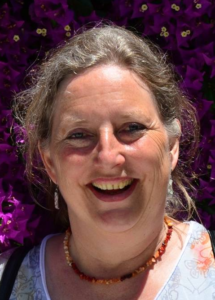 Naturcoach Katja Dienemann